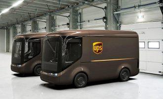 La nueva flota eléctrica de UPS será construida por la armadora Workhorse