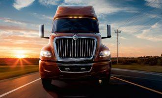 Navistar y otras compañías de camiones podrían quedarse rezagadas ante la inovación de los nuevos competidores
