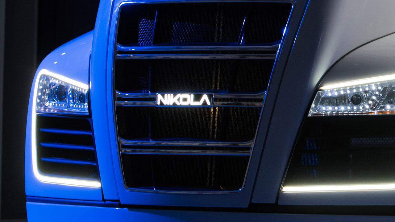 Nikola One busca construir una fabrica en Arizona para competir con Tesla