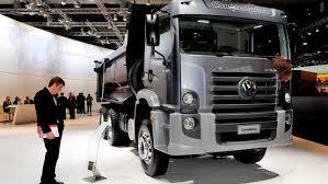 Navistar y Volkswagen afinan su estrategia de camiones a nivel global
