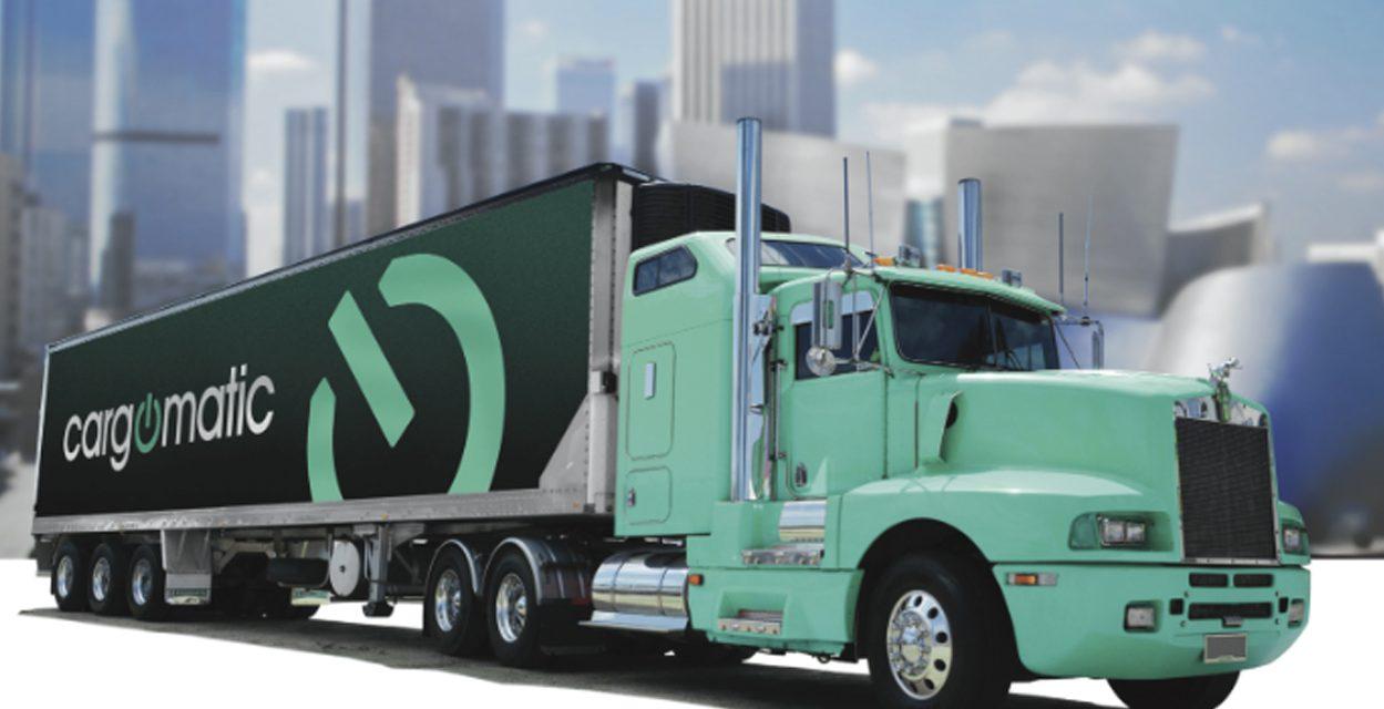 Cargomatic app de envios
