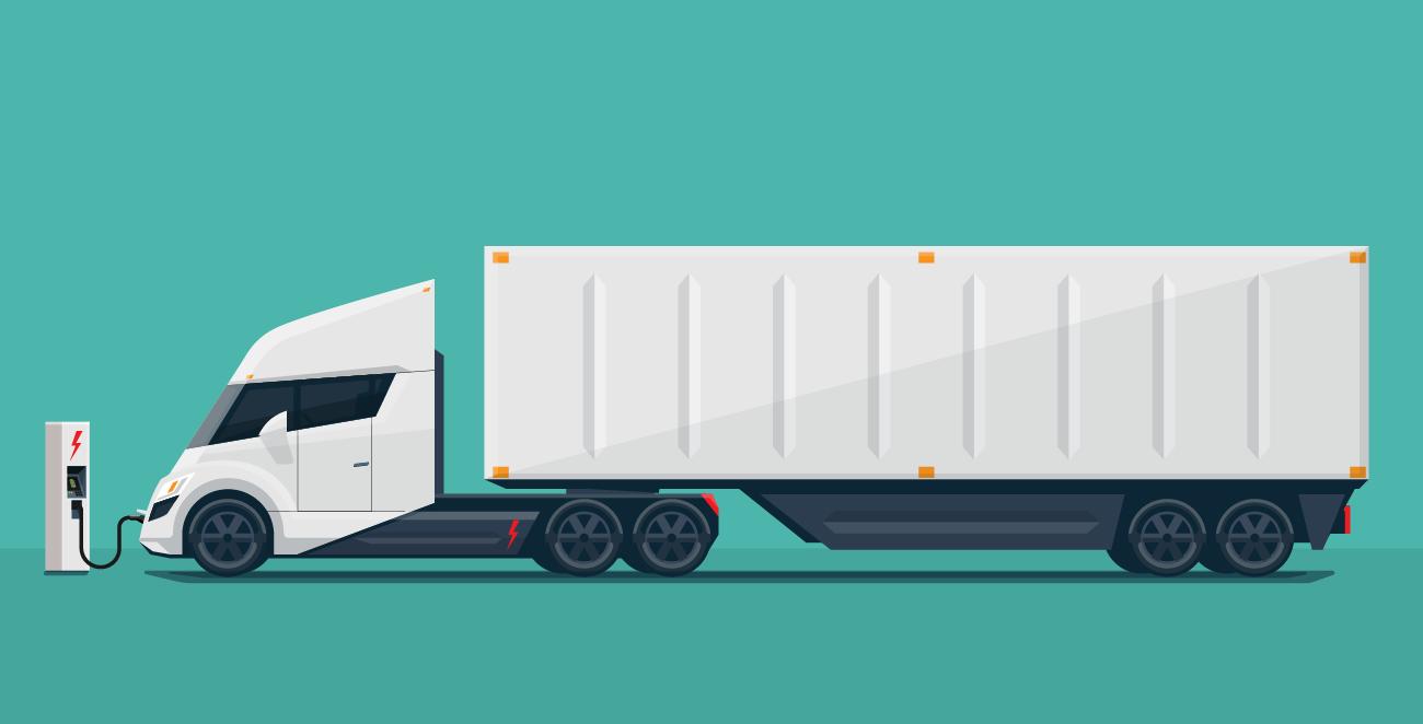Camión autónomo, preocupación para dueños de flotas