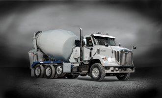Autocar Trucks DC64M