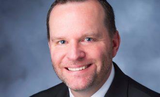 Steve Kinkade nuevo VP de Bridgestone Americas
