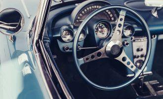 Obtén un seguro de coche de coleccionista